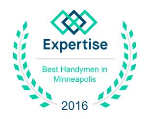 The Honey Do-Handyman Expertise Award