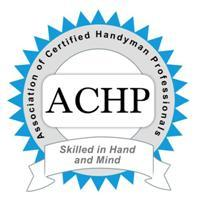 achp seal The Honey Do Handyman Minnetonka