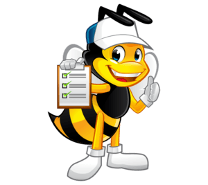 The Honey Do - Handyman Bee Checklist