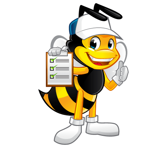 The Honey Do - Handyman Bee Checklist