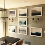 The Honey Do Handyman Picture Wall