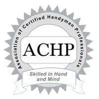achp seal The Honey Do Handyman Minnetonka