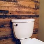 The Honey Do-Handyman Reclaimed Wood